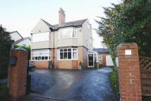 4 bedroom Detached house in Styal Road, Wilmslow...