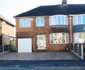 4 bedroom semi detached house in Ullswater Road...