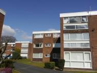 Flat to rent in Lacey Court, WILMSLOW