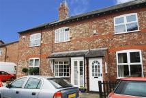 Park Road Terraced property for sale