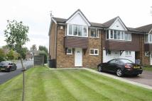 3 bedroom semi detached home for sale in Larchwood Drive...