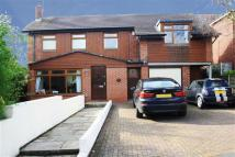 4 bed Detached home in Hill Drive, Handforth