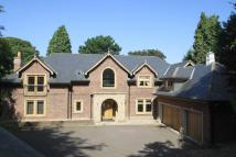 5 bed Detached home for sale in Macclesfield Road...