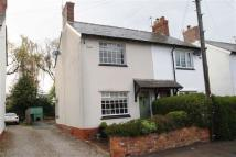 2 bedroom semi detached property in Lacey Green, Wilmslow