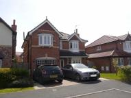 4 bed Detached home in Glenville Close...