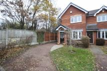 2 bedroom Mews for sale in Chadwick Close, Wilmslow...
