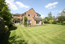 4 bedroom Detached property in Hollies Lane, Wilmslow...