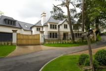 6 bedroom Detached house in Castle Hill, PRESTBURY...