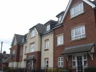 Wilmslow Court Flat to rent