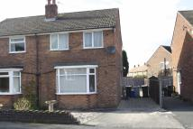 semi detached home in Gail Close...