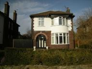 3 bedroom Detached property to rent in Hilltop Avenue, WILMSLOW...