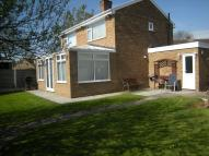 3 bedroom Detached home for sale in Pickmere Road, Handforth...