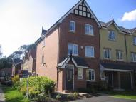 Town House to rent in Finsbury Way, Handforth...