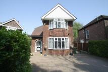 3 bedroom Detached house to rent in The Green, HANDFORTH...