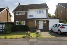 Detached property for sale in Valley Drive, Handforth...