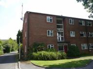 Flat to rent in Beaumont Court...