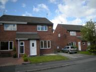 semi detached house in Mulberry Close...