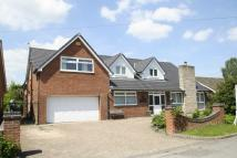Overhill Lane Detached house to rent