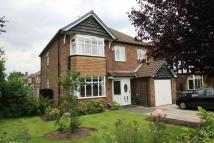 Detached home for sale in Grangeway, Handforth...