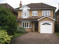 4 bedroom Detached home to rent in Alveston Drive, WILMSLOW...