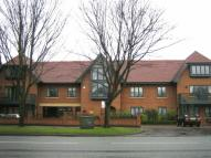 2 bed Apartment to rent in Knutsford Road, WILMSLOW...