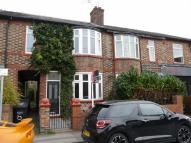 2 bedroom Terraced house in Hawthorn Walk, WILMSLOW...