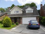 Detached house to rent in Park Lodge Close...