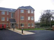 Flat in Hampton Court, HANDFORTH...