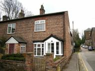2 bedroom Terraced house to rent in Bollin Walk, WILMSLOW...