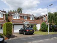 Link Detached House in Mainwaring Drive...