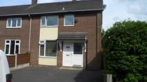 2 bedroom semi detached property in Lostock Road, Wilmslow...