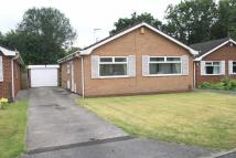 Detached Bungalow for sale in Tabley Road, Handforth...