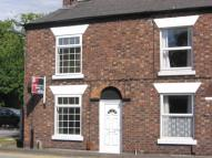 2 bedroom Terraced home in Wilmslow Road, HANDFORTH...