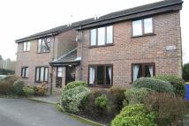 1 bed Flat to rent in Seymour House...