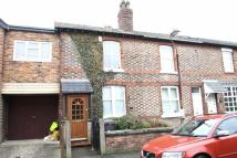 3 bedroom Terraced house in Hawthorn Walk, WILMSLOW...