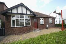 Detached Bungalow for sale in School Road, Handforth...