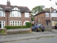 3 bed semi detached home to rent in Hampson Crescent...