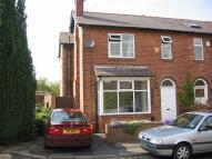 3 bedroom Terraced home in Wycliffe Avenue...