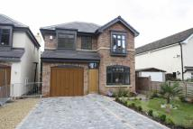 4 bedroom Detached property to rent in Bulkeley Road, HANDFORTH...
