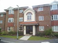 Flat to rent in Tiverton Drive, WILMSLOW...