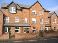 3 bedroom Town House in Knutsford Road...