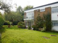 Flat to rent in Alderley Lodge, WILMSLOW...