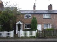 2 bed Terraced house to rent in Lacey Green, WILMSLOW...