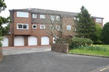 2 bedroom Apartment in Greenhall Mews, WILMSLOW...