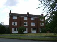 Duplex in Gillbent Road...