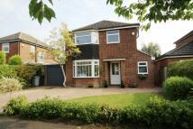Detached house for sale in Grangeway, Handforth...