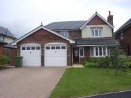 4 bed Detached property to rent in Kingsbury Drive...