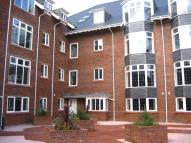 3 bed Duplex in Central Place, WILMSLOW...