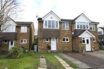 3 bedroom semi detached home in Rowanside Drive...