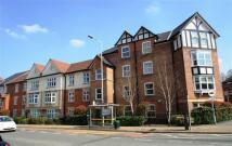 Penthouse in Chorlegh Grange...